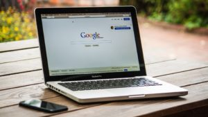 Google Adsenseの審査の申請をした際のブログ情報